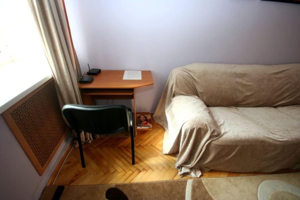 2 Bedroom Kiev Independence Sq Gem