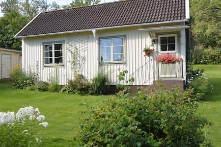 Gäststuga i Huskvarna - Huskvarna - Hus