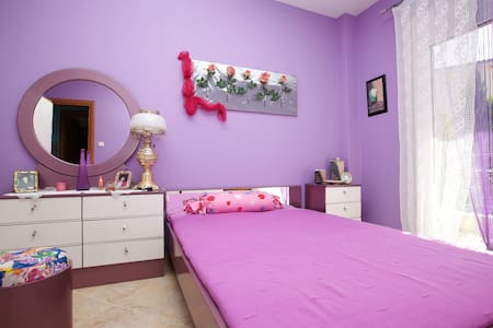 ROMEO &JULIET 3floors  whole house - Thessaloniki - Rumah
