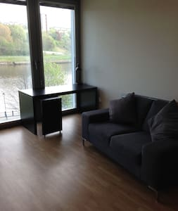Luxury Quayside Apartment - Apartment