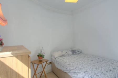 BEAUTIFUL SINGLE ROOM HYDE PARK