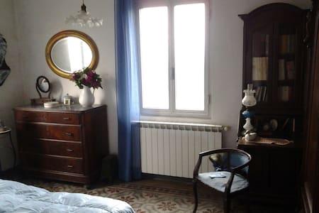 Luxuryhouse LaTorretta-doubleroom - House