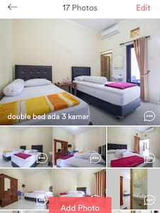 fidel homestay room 3