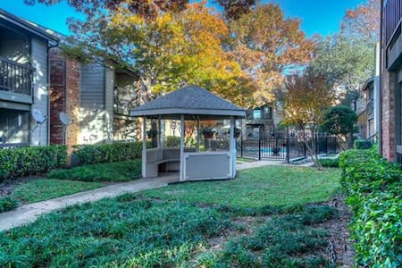 ★ North Dallas ★ Furnished Condo! ★ 217 - Dallas - Condominium