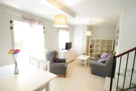 Duplex 2 bedrooms + Wifi | VFT-CA-00999 - Tarifa - Appartement