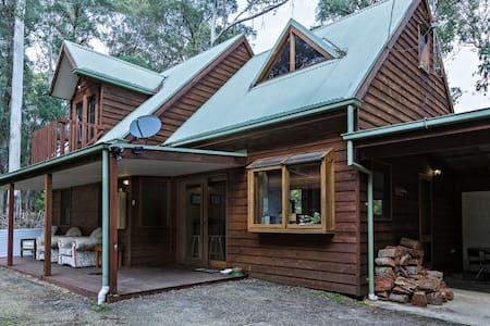 HARRIETVILLE HEAVEN TWIN 2 - House