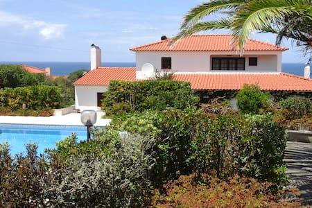 Alto da Praia Villa - B&B | Room n.5 - Colares - Pousada