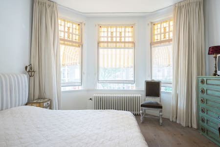 Stylish room in classic townhouse - Haus