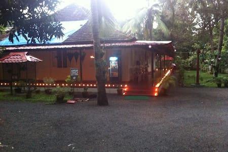 Palm Grove Service Villa , COCHIN - Villa