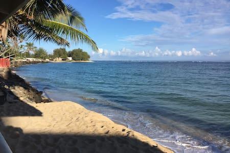White Sand Beach at your Front Door - Ház