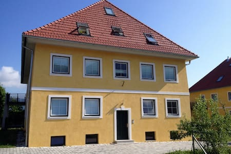 Holiday apartment close Klagenfurt - Byt