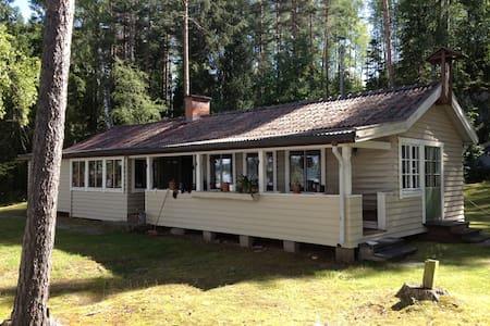 Villa Peace by the Lake - Cabin