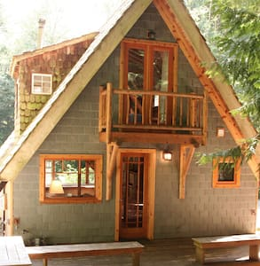 Conservatory Cottage - 波爾斯波(Poulsbo)