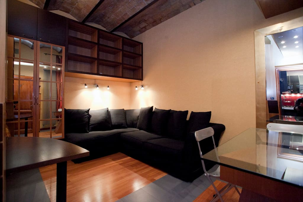 Studio Campo de Fiori NAVONA CENTRO