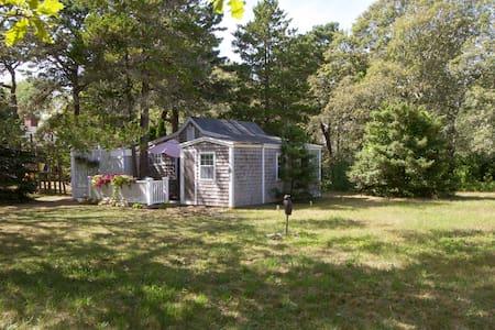Tranquil Studio Cottage - Cabin
