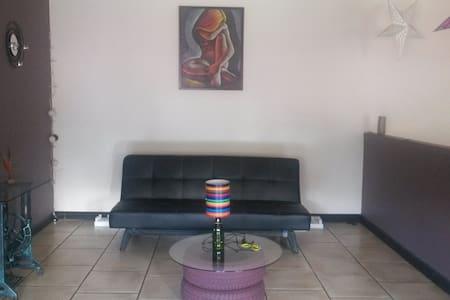 Sofá-cama acogedor - Curridabat - Apartment