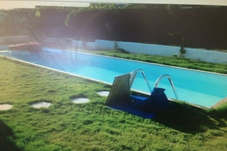 Swimming Pool Full Furnished Villa