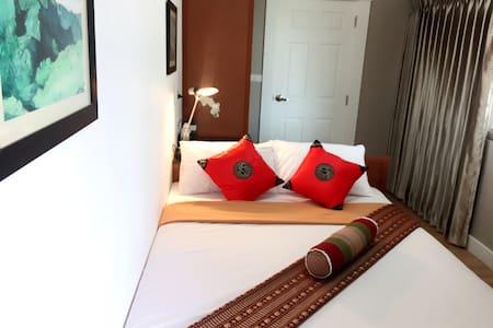 Rooms@ Chiang rai Condotel