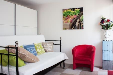 Cute room in Happy Home ♥ Rotterdam