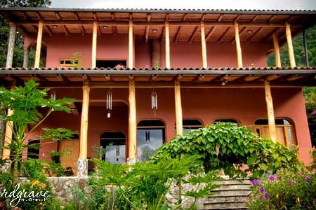 SPECTACULAR LAKE VIEWS  - Jaibalito - Casa