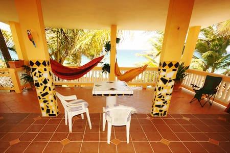 Araxibo Beachfront private house - Dům