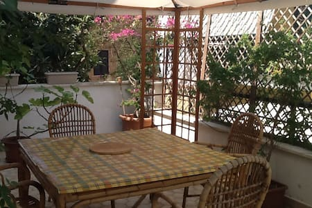Bright Apartament in Nettuno (Rome)