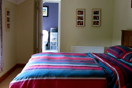 4 double rooms near Cardiff - Pontypridd - House