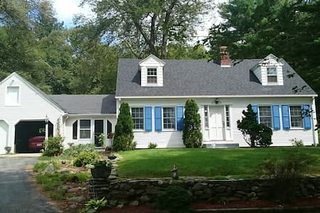 Quiet Country Setting - Smithfield - Bed & Breakfast