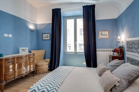 Double room Magi's b&b San Pietro
