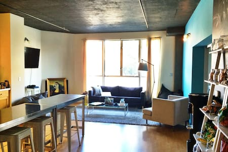Awesome Startup Loft in SoMA, SF #5