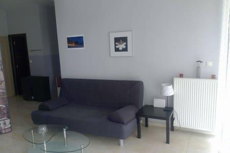STUDIO APARTMENT NAKIS - Apartment