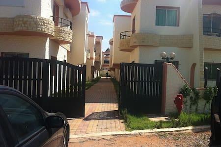 Appart sur corniche Sidi Bouzid - Apartamento