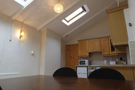 Comfortable 1 bed flat - Cork - Apartment
