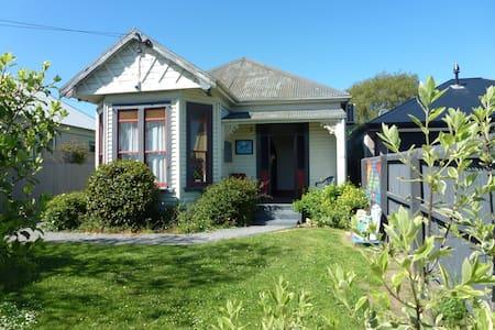 Sunny Villa Double, Ultra Fast Wifi - Huis
