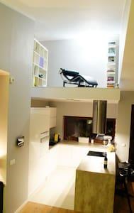 Luxurious, quiet apartment TULCE - Tulce - Appartamento