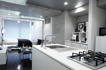 New! Shibuya 4min! Stylish Studio!! - Shibuya-ku