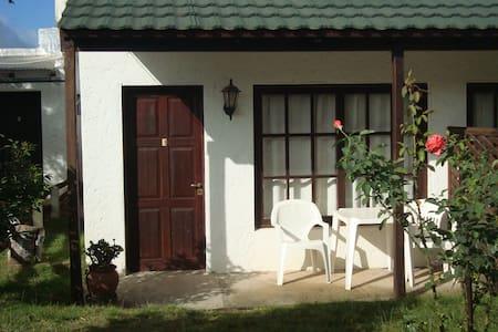 Hermosa Cabaña para 2 personas  - La Esmeralda - Zomerhuis/Cottage