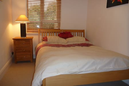 Double Room in Modern Fulham Flat - Huoneisto