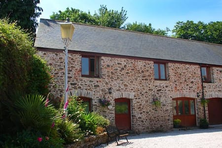 Cherry Cottage Slapton Dartmouth - Casa