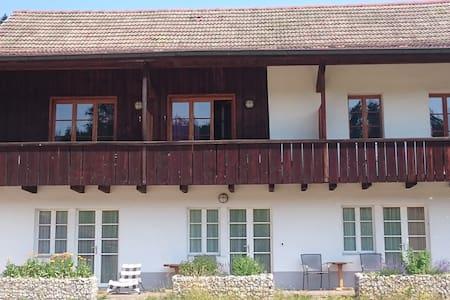 Trekking Hof im Berner Jura / Ferme - Bed & Breakfast