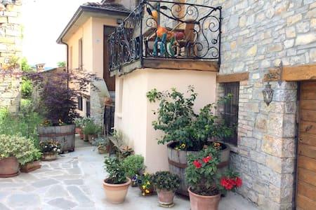 Cottage in Rabbini, Emilia-Romagna - Plasencia