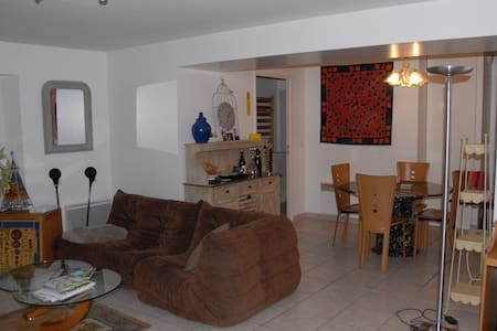 Charmant appartement avec parking - Marcoussis