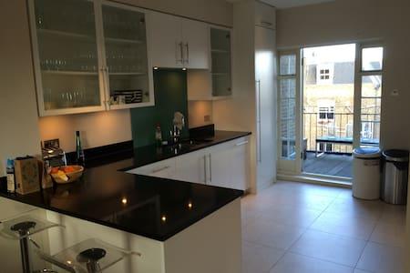 Quiet room in Ladbroke Grove