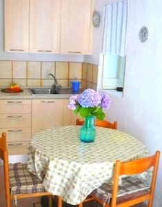 Lovely and comfy studio-flat Ischia (2/3 guests) - Apartemen