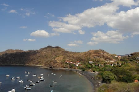 Playa Ocotal Guanacaste Costa Rica