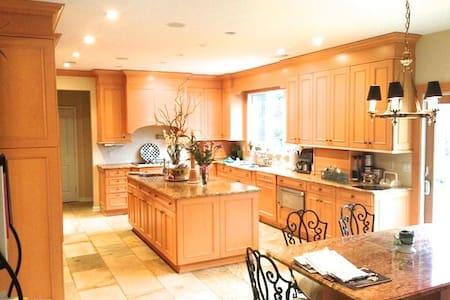 ~Gorgeous 4500sqft Kosher House~