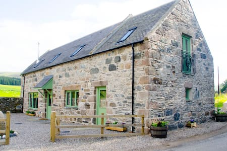 A Renovated Luxurious Highland Mill - Dom