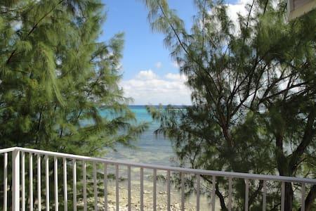 Oceanfront Villa, 3,000 sq. ft - East End