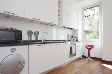 Apartment in Monteverde Trastevere