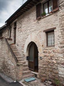 Appartamento in centro di Assisi